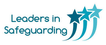 Leaders in Safeguarding Logo